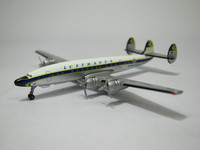 Lockheed L1649A Super Star  herpa  513050  4013150513869  1/500 1