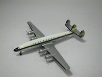 Lockheed L1649A Super Star  herpa  513050  4013150513869  1/500 2