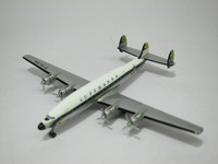 Lockheed L1649A Super Star  herpa  513050  4013150513869  1/500 4