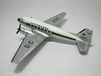 Douglas DC-3  SCHABAK  1028/1 Lufthansa  4010280010282  1/250 2