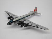 Focke-Wolf Fw200 Condor  delprado  1/200 1