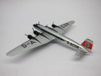 Focke-Wolf Fw200 Condor  delprado  1/200 2