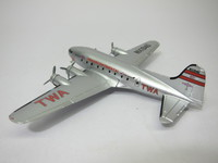 Boeing 307 Stratoliner  delparado  4539860918225  1/250 1
