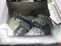 U.S.F4U-1D Corsair VmF-112  UNIMAX  85228  018876852289  1/72 3