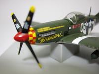 P-51 Mustang  C.D.C.S.r.I.  5323  8014094053233  1/100 2