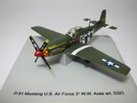 P-51 Mustang  C.D.C.S.r.I.  5323  8014094053233  1/100 1