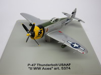 P-47 Thunderbolt  C.D.C.S.r.I.  5374  8014094053745  1/100 1