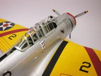 Douglas SBD-2 Dauntless  HOBBY MASTER  HA0201  4523231520100  1/32 4