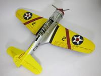 Douglas SBD-2 Dauntless  HOBBY MASTER  HA0201  4523231520100  1/32 1