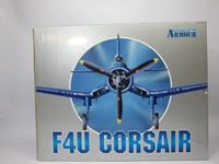 F4U Corsair Aeronaval 15 Flottille  C.D.C.S.r.l.  98028  8014094980287  1/48 6