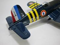 F4U Corsair Aeronaval 15 Flottille  C.D.C.S.r.l.  98028  8014094980287  1/48 3