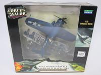 U.S.F4U-1D Corsair VmF-323  UNIMAX  85428  018876854283  1/72 1