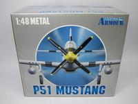 P51 MUSTANG  C.D.C.S.r.I.  8014094981321  P51 MUSTANG  1/48 6