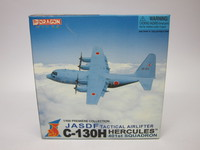 C-130H HERCULES  DRAGON  55722  089195557223  1/400 1