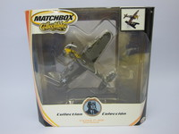 Curtiss P-40E Warhawk  MATCHBOX  MB1101B  4955439054826  1/72 1