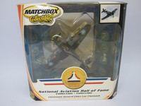 Curtiss P-40E Warhawk  MATCHBOX  97472  035995974722  1/72 1