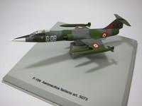 F-104 Aeronautica Italiana  C.D.C.S.r.I  5073  8014094050737  1/100 1