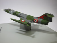F-104 Aeronautica Italiana  C.D.C.S.r.I  5073  8014094050737  1/100 2