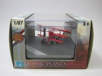 Fokker Dr.1  HONGWELL  941  4891965009414  1/87 3