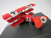 Fokker Dr.1  HONGWELL  941  4891965009414  1/87 2