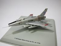 F-100 Super Sabre  C.D.C.S.r.I  5194  8014094051949  1/100 1