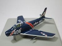 FJ-3 Fury  C.D.C.S.r.I  5112  8014094051123  1/100 1