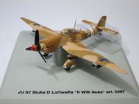 JU 87 Stuka Dora  C.D.C.S.r.I  5487  8014094054872  1/100 1