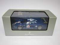 Maserati MC12 #33 FIA GT Winner  ixo  GTM023  4895102306749  1/43 3