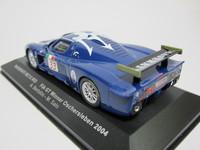Maserati MC12 #33 FIA GT Winner  ixo  GTM023  4895102306749  1/43 2