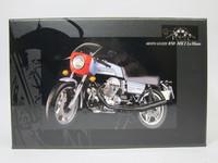 MOTO GUZZI 850 MKI Le Mans  MINICHAMPS  122165301  4012138079540  1/12 5