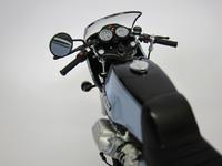 MOTO GUZZI 850 MKI Le Mans  MINICHAMPS  122165301  4012138079540  1/12 4