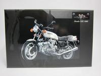 Honda CBX 1000 1978  MINICHAMPS  122161500  4012138070455  1/12 6