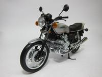Honda CBX 1000 1978  MINICHAMPS  122161500  4012138070455  1/12 1