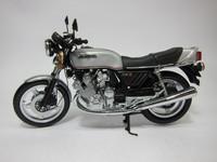 Honda CBX 1000 1978  MINICHAMPS  122161500  4012138070455  1/12 2