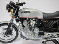 Honda CBX 1000 1978  MINICHAMPS  122161500  4012138070455  1/12 3