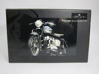 Triumph Bonneville 650 T120 1959  MINICHAMPS  122133001  4012138052550  1/12 6