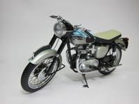 Triumph Bonneville 650 T120 1959  MINICHAMPS  122133001  4012138052550  1/12 1