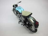Triumph Bonneville 650 T120 1959  MINICHAMPS  122133001  4012138052550  1/12 4