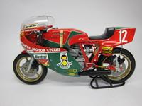 DUCATI 900 RACE IOM TT 1978  MINICHAMPS  122781212  4012138052635  1/12 1