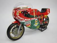 DUCATI 900 RACE IOM TT 1978  MINICHAMPS  122781212  4012138052635  1/12 2