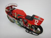 DUCATI 900 RACE IOM TT 1978  MINICHAMPS  122781212  4012138052635  1/12 3