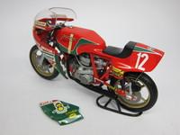 DUCATI 900 RACE IOM TT 1978  MINICHAMPS  122781212  4012138052635  1/12 5