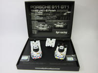 Porsche 911 GT1 1998  LM1-2 Finish  #25 & #26  hpi-racing  8051  4944258080512  1/43 3