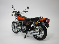 Kawasaki Z1 900 Candy brown 1972  MINICHAMPS  122164100  4012138042766  1/12 2