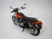 Kawasaki Z1 900 Candy brown 1972  MINICHAMPS  122164100  4012138042766  1/12 3