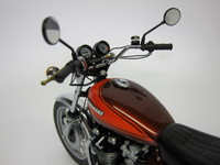 Kawasaki Z1 900 Candy brown 1972  MINICHAMPS  122164100  4012138042766  1/12 4