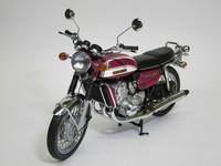 Suzuki GT 750 1973  MINICHAMPS  122162101  4012138079052  1/12 1