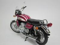 Suzuki GT 750 1973  MINICHAMPS  122162101  4012138079052  1/12 4