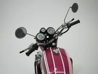 Suzuki GT 750 1973  MINICHAMPS  122162101  4012138079052  1/12 5