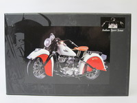 Indian Sport Scout 1940  MINICHAMPS  122140800  4012138085053  1/12 6